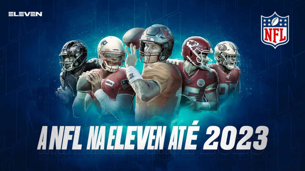 NFL ELEVEN